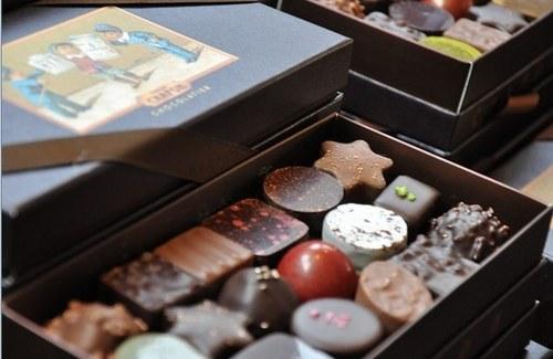 巧克力常识搜集与选购基础知识图片1