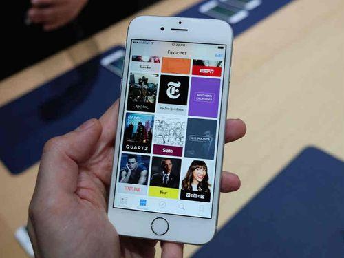iPhone常见的几个误区