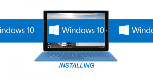 Windows10快捷键