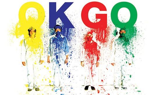 OK Go乐队