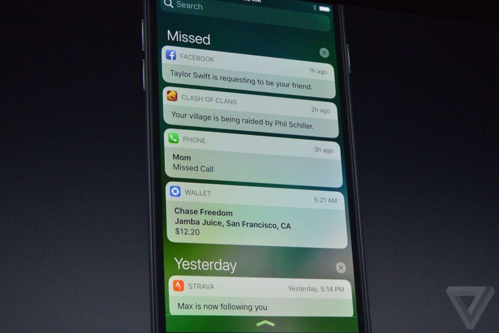 iOS 10电话安全