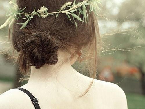 护理秀发的八个误区