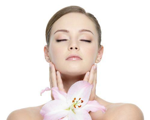 肌肤分类与简要护肤建议