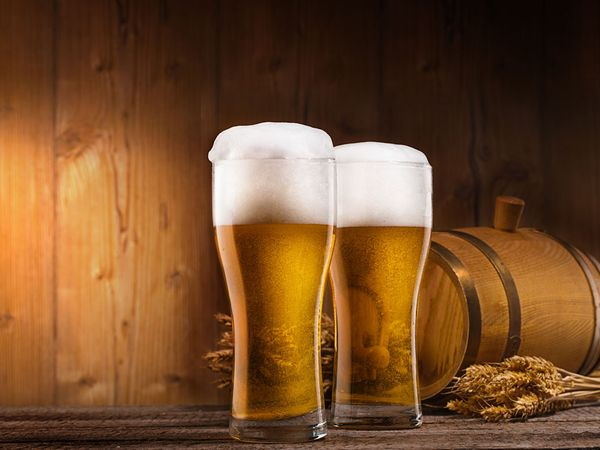 啤酒在生活中的妙用
