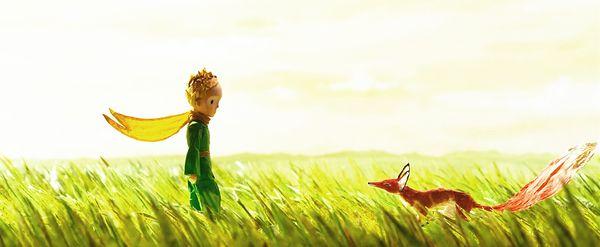 《小王子》动画
