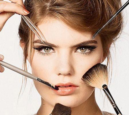 8个常见的美容错误