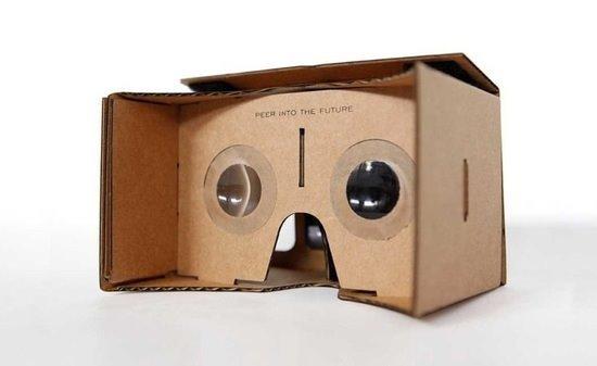 VR应用设备