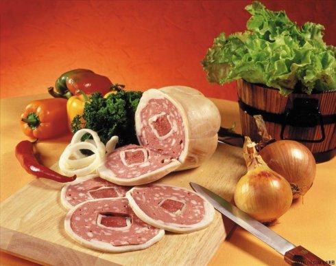 熟肉制品鉴别方法