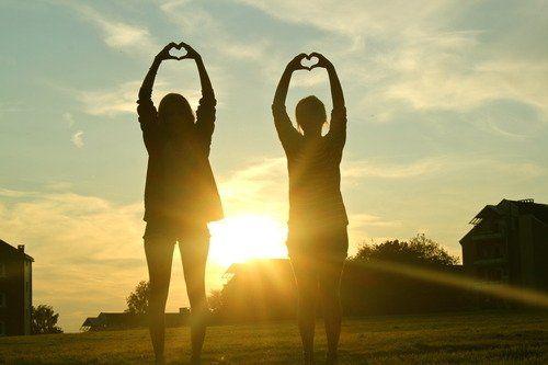 最好的友情,是我们分道扬镳却彼此祝福