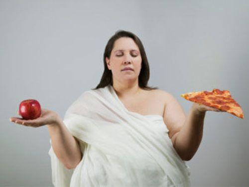 10大错误减肥观点