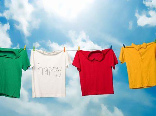 洗衣有关误区和洗衣机清洗方法