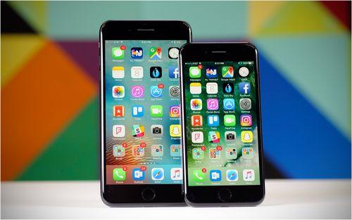 iPhone 7、7 Plus 评测