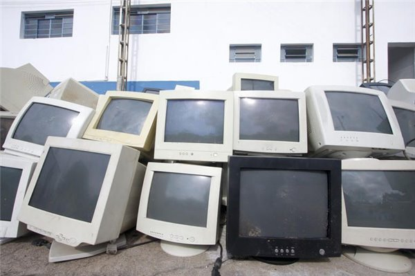 CRT屏幕