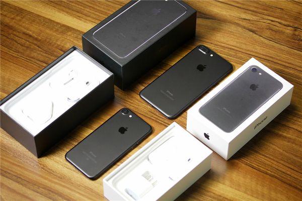iPhone 7 & 7 Plus 测评
