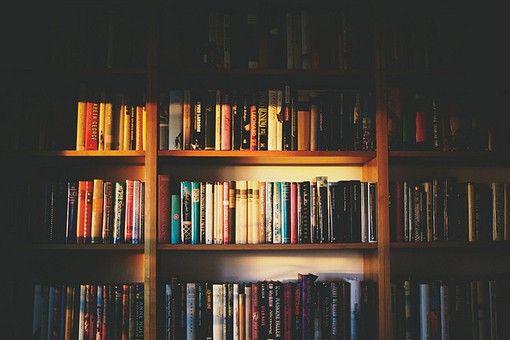 买书和抽烟一样,都是我的嗜好