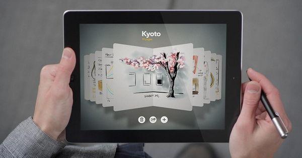 平板阅读器(iPad、Kindle)使用心得