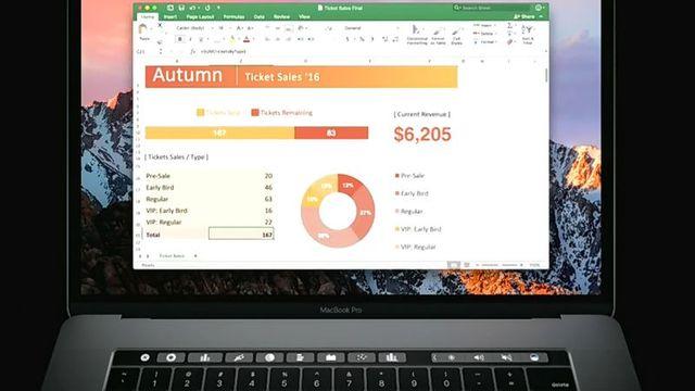 《Microsoft Office》支持