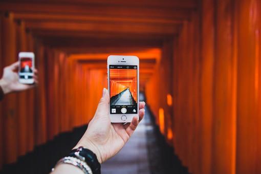 手机拍照的一些小窍门