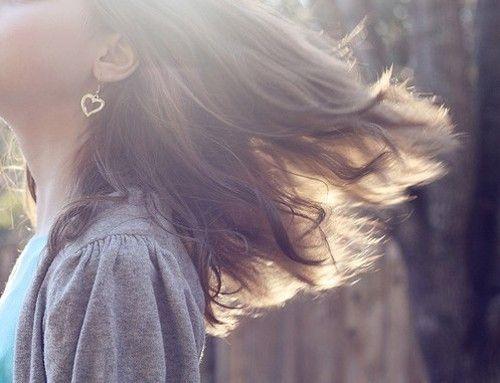很多人不知道头发需要这样护理