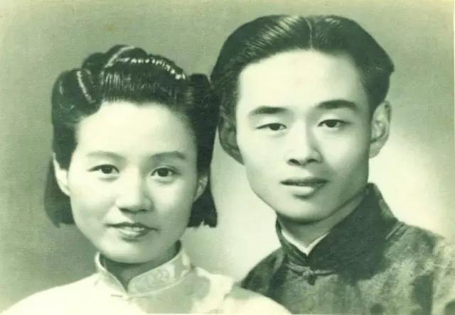 朱生豪与宋清如