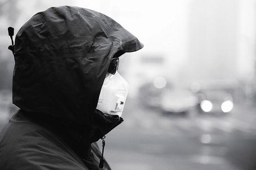 雾霾天防护贴士