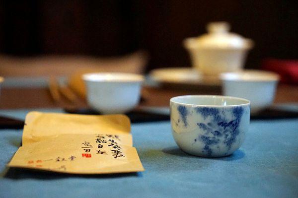 为什么在互联网上买不到合适的茶
