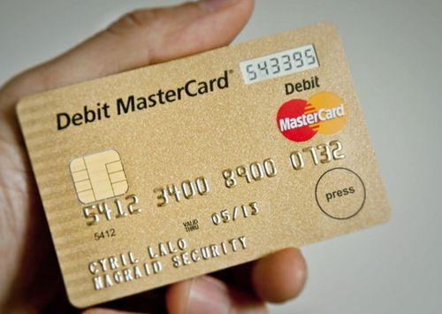 信用卡的这些注意事项