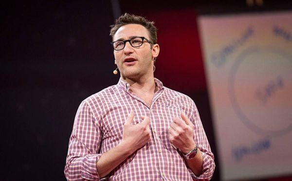 TED演讲:伟大的领袖如何激励行动