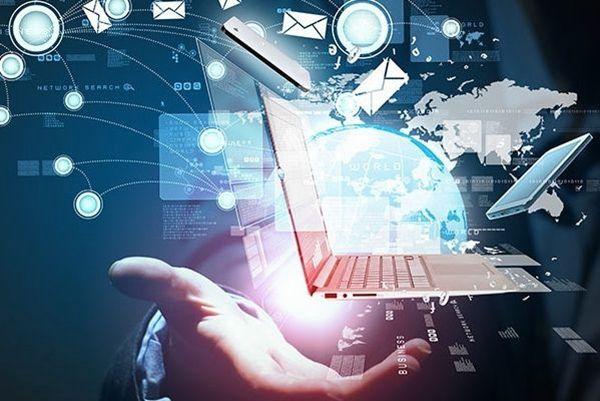 从十二大科技热词看互联网科技行业趋势
