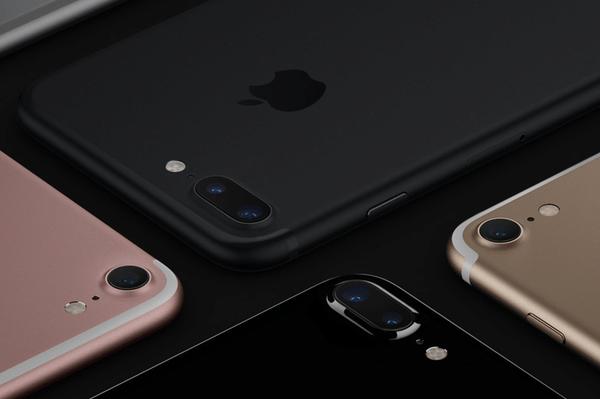为什么iPhone不做美颜功能