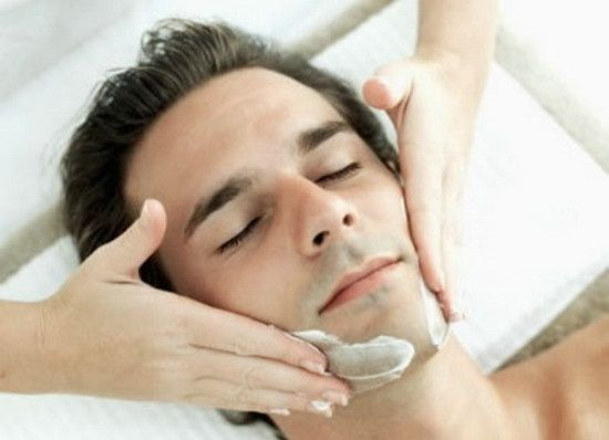 男性护肤和女性护肤的异同