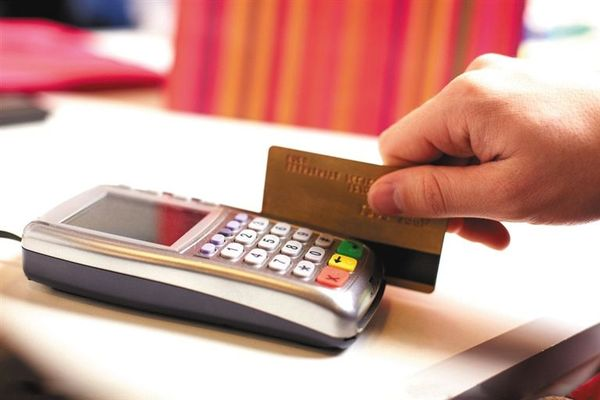 信用卡被盗刷?你需要知道这三件事