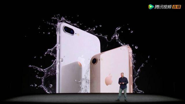 """为什么叫"""" iPhone X""""这么烂的名字"""