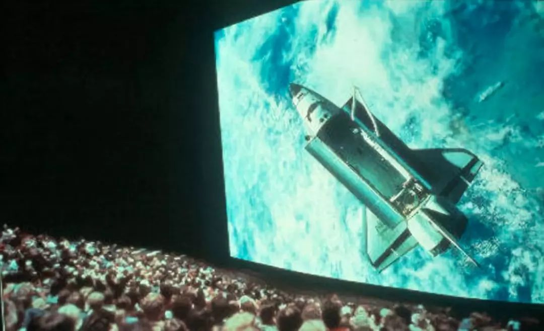 IMAX电影《阿波罗13号》