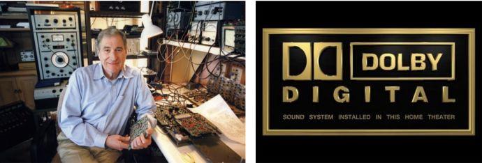 Dolby(杜比)