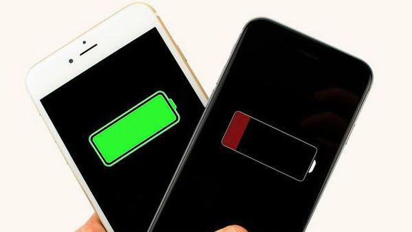 过度充放电会严重损害你的手机电池