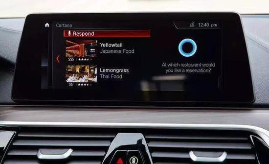 微软也曾试图将小娜的重心继续加码安卓和iOS