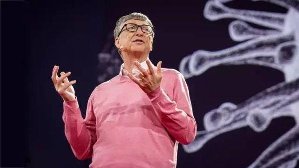比尔·盖茨2015年TED演讲:下次的疫情爆发,我们还没有准备好