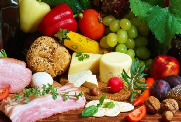 DASH膳食法