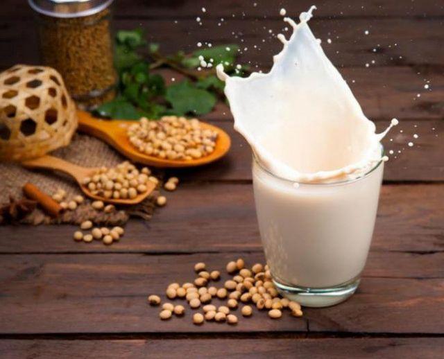 豆浆不如牛奶好?关于豆浆的 7 个真相