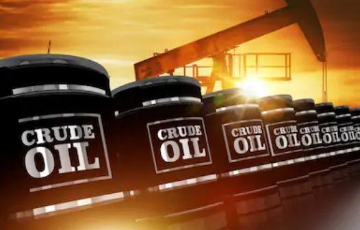 原油期货为什么可以跌成负数