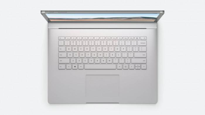 Surface Book 3正面照