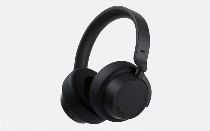 Surface Headphones 2拍摄图