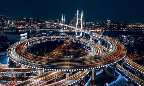 中国建筑审美
