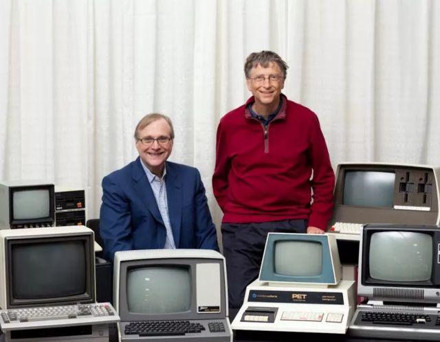 BIOS和PC的小故事